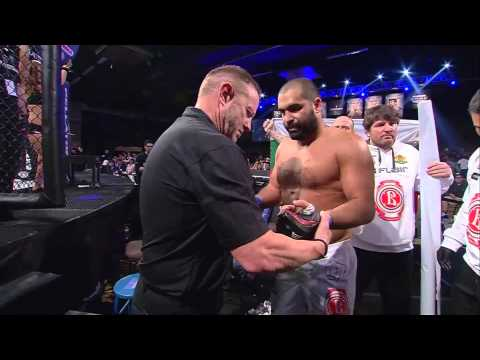 Blagoi Ivanov(Bagata) def. Rich Hale Bellator 111 - HD - Introduction
