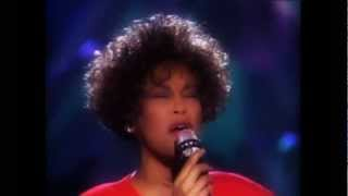 Whitney houston - Welcome Home Heroes Concert (1991)