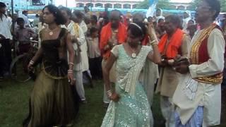 getlinkyoutube.com-Folk Dance Mau Dubari Uttar Pradesh