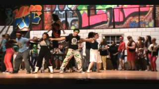getlinkyoutube.com-There She Goes/Fame-Lily Goldberg(Carmen Diaz)