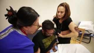 getlinkyoutube.com-The First Malaysian Man To Give Birth!