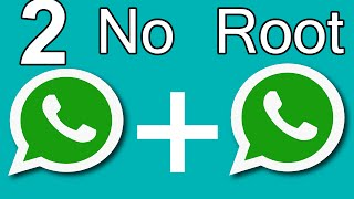 getlinkyoutube.com-How to Install 2 WhatsApp in 1 Android Phone No Root [2016]