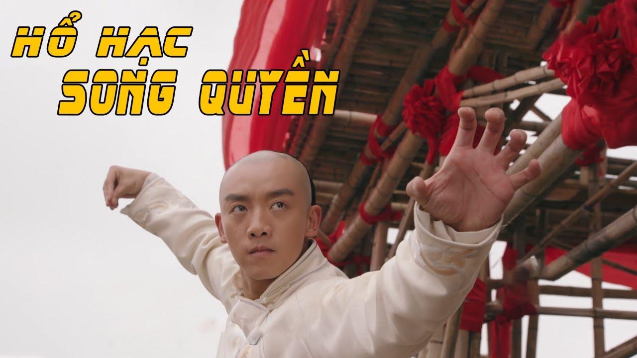 PHIM LẺ 2020 : HỔ HẠC SONG QUYỀN | Thuyết Minh | Phim Hành Động Võ Thuật Hay Nhất | Trùm Phim
