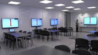 getlinkyoutube.com-Active Learning Classroom - eClassroom instructional video_Seneca College