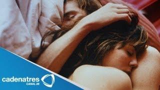 getlinkyoutube.com-5 cosas que excitan a un hombre / ¿Sabes cuáles son las cosas que provocan a un hombre?