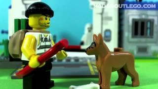 getlinkyoutube.com-LEGO POLICE BIG ESCAPE 10675