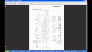 suzuki vx 800 manual youtube