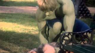 getlinkyoutube.com-The Incredible Hulk - A Minor Problem (Part 3)