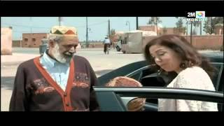 المسلسل المغربي مقطوع من شجرة الحلقة 17 -Ma9tou3 Men Chajra ep 17 -HD