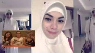 getlinkyoutube.com-Kontroversi pindahnya  Agama Nikita Mirzani