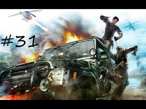 Just Cause 2 Walkthrough -    2 31 -  