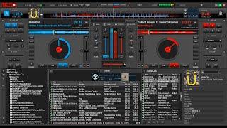 getlinkyoutube.com-Remake | SKRILLEX Live @Ultra Music Festival 2015 Mix (Virtual DJ 8)
