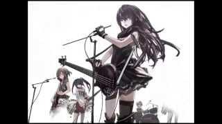 getlinkyoutube.com-Hitohira No Hanabira (Stereopony) - Nightcore -