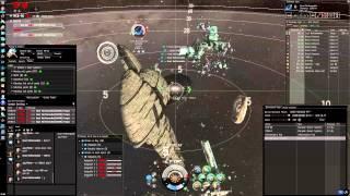 getlinkyoutube.com-Astero vs Tengu