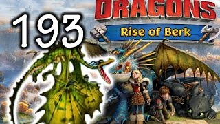 Sven's Nightmare! Monstrous Nightmare! - Dragons: Rise of Berk [Episode 193]