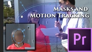 getlinkyoutube.com-Episode 26- Mask and Motion Tracking - Tutorial for Adobe Premiere Pro CC 2015
