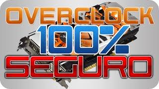 getlinkyoutube.com-Overclock 100% Seguro (Qualquer Placa de Vídeo) [PT-BR]