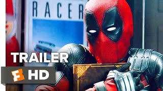Once Upon A Deadpool Trailer  1  2018    Movieclips Trailers