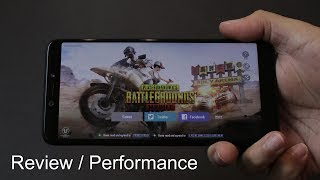 Tecno Camon i Twin review - performance, heating, game play PUBG and battery performance width=