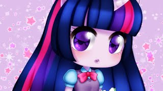 getlinkyoutube.com-Twilight Sparkle - [Speedpaint]