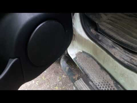 Как снять обшивку двери УАЗ Патриот 2014 года