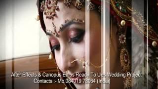 getlinkyoutube.com-After Effects Wedding Title Song INSTUMENTAL