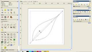 getlinkyoutube.com-ArtCAM pro -Simple Leaf