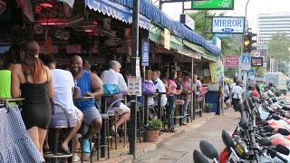 getlinkyoutube.com-An Afternoon in Pattaya - VLOG 36