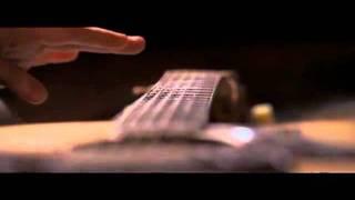 August Rush - Guitar Slapping