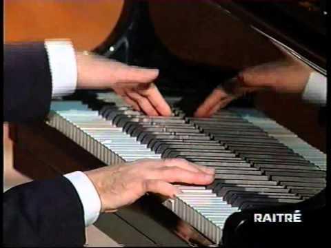 DEBUSSY : IMAGE I - pianista BRUNO CANINO