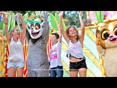 Comercial Beto Carrero World 08
