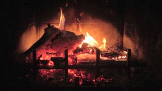 getlinkyoutube.com-Fireplace HD