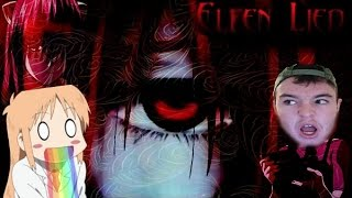 getlinkyoutube.com-KNOWING THE TRUTH | Reacting To Elfen Lied | EPISODE 10