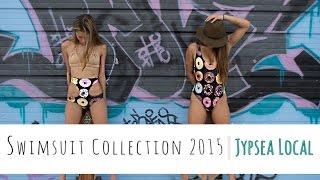 getlinkyoutube.com-Swimsuit Collection 2015   Jypsea Local