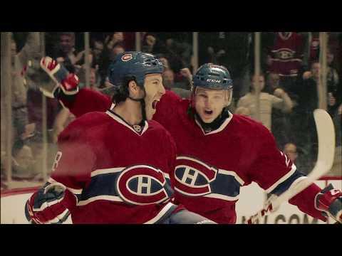 Hockey Night In Canada 2013 Playoff Opening