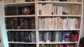 getlinkyoutube.com-How I Store My Kpop Albums!
