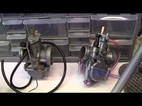 HOW TO ADJUST ANY MOTORCYCLE CARB SLOW JET (4)