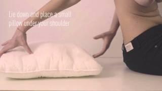 getlinkyoutube.com-Breast cancer self-examination