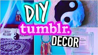 getlinkyoutube.com-Tumblr Inspired Room Decor with HayleyWi11iams!