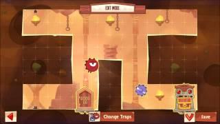 getlinkyoutube.com-king of thieves - dungeon 3 insane layout