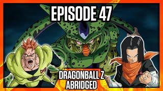 getlinkyoutube.com-DragonBall Z Abridged: Episode 47 - TeamFourStar (TFS)
