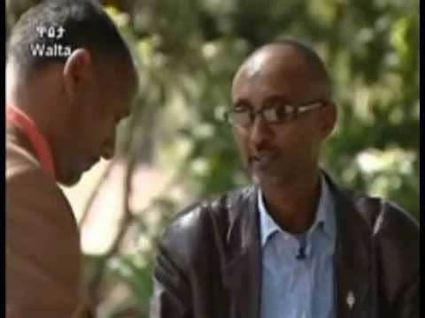 The infamous ERi-TV Journalist flee to Ethiopia