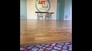 getlinkyoutube.com-How to Paint Carpet