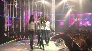 getlinkyoutube.com-SNSD 090626 Oh My Love + Gee + Genie + 一位