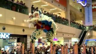getlinkyoutube.com-马来西亚麻坡关圣宫龙狮团