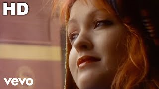 getlinkyoutube.com-Cyndi Lauper - Time After Time