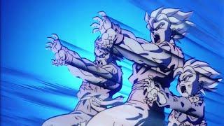 getlinkyoutube.com-LSSJ Broly vs Family Kamehameha [1080p TRUE HD]