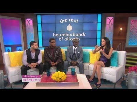 Phaedra and the Househusbands of 'RHOA': Is Hitting Strip Clubs Cheating?