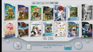how to add wads to wii using ftpii