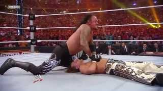getlinkyoutube.com-WWE Top 10 Most Dangerous Finishers